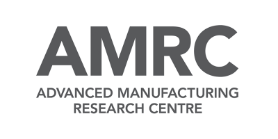 AMRC: Advanced Manufacturing Research Centre logo