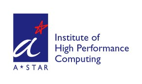 A-Star: Institute of High Performance Computing logo