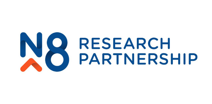 N8 Research Partnership logo