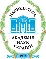National Academy of Sciences of Ukraine logo
