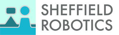 Sheffield Robotics logo